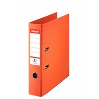Mappi Esselte No1 Power 750 A4 oranssi