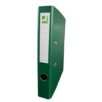 Mappi Q-Connect 500 A4 vihreä