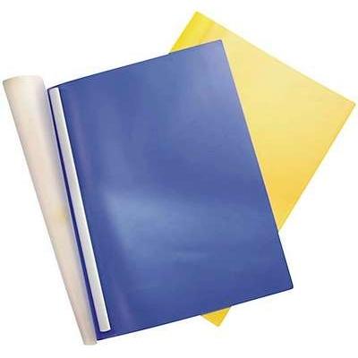 Pikanitojakansio A4/e-462 sininen