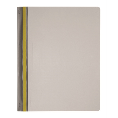 Esitekansio Durabind 2250 A4 PVC harmaa
