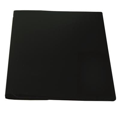 Kokoojakansio A3/20 musta