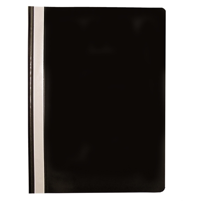 Pikanitojakansio A4 PP musta