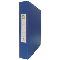 Rengaskansio 2RR/25 A5 25mm sininen