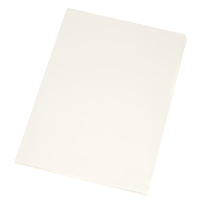 Muovitasku A4/100kpl 120/12 lyhyt ja pitkä sivu auki