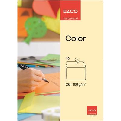 Tarrakuori Elco Color C6 ST kerma/10