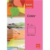 Tarrakuori Elco Color C6 ST pinkki/10