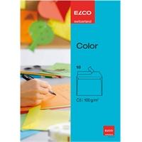 Tarrakuori Elco Color C5 ST sininen/10