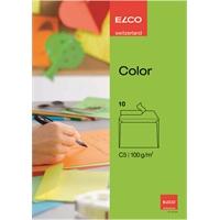 Tarrakuori Elco Color C5 ST vihreä/10