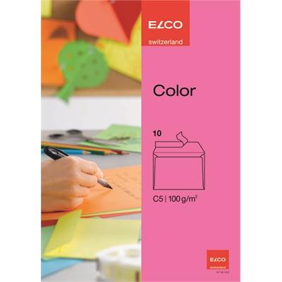 Tarrakuori Elco Color C5 ST pinkki/10