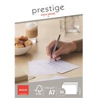 Kortti Elco Prestige FSC 200g A7/50