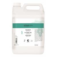 Käsienpesuneste Erisan Pro Soap 5 l - väritön, tuoksuton ja hellävarainen iholle