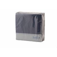 Lautasliina Softlin Classic 39 cm sininen/100