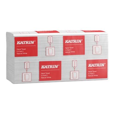 Käsipyyhe Katrin Basic C-Fold 24 kpl