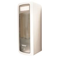 Annostelija Katrin Touchfree Soap Dispenser 500ml valkoinen