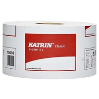 Wc-paperi Katrin Classic Gigant S/12 rll
