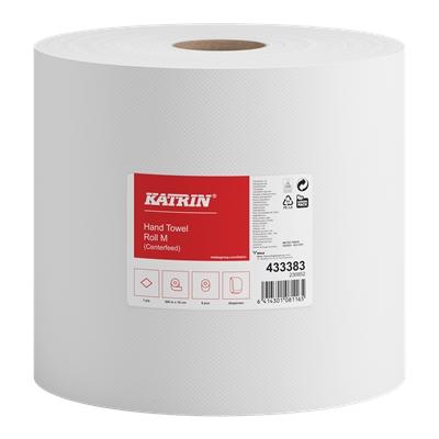 Vetopyyhe Katrin Basic M300/6