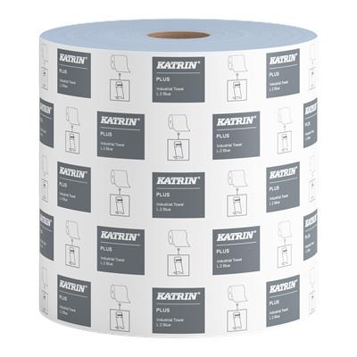 Vetopyyhe Katrin Plus L2 Blue sininen/2