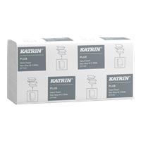 Käsipyyhe Katrin Plus Hand Towel Non Stop M2 valk /15 kpl - kotimainen hygieeninen käsipyyhe