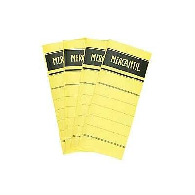 Mapin etikettitarra Mercantil 7cm/ 100 kpl pussi