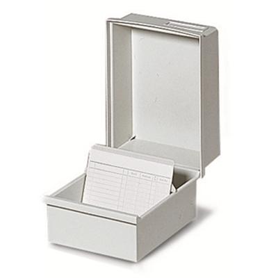 Kortistolaatikko 562/A6 25cm muovi