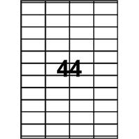 Kopiotarra Avery 18021 52.5x25.4/4400