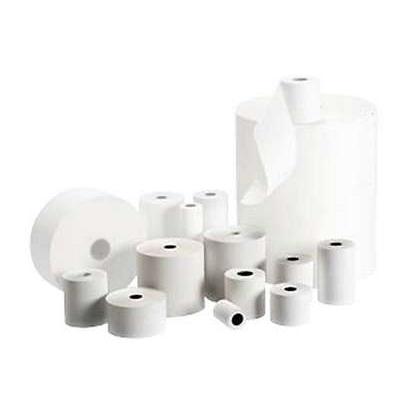 Lämpöpaperirulla  80 * 75 m * 13 mm BPA-vapaa