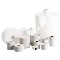 Telex-paperi 1-os 210/120/25.4mm 120m