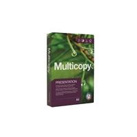 Tulostuspaperi Multicopy Presentation A3 120g/400 - ympäristöystävällinen premiumluokan paperi