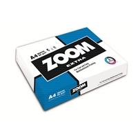 Kopiopaperi ZOOM Extra A4 80g /500 - Joutsenmerkki, EU-kukka, EMAS, PEFC