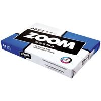 Kopiopaperi ZOOM Extra A3 80g/500 - Joutsenmerkki, EU-kukka, EMAS, PEFC