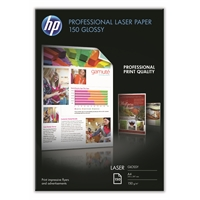 Photopaperi laser HP CG965A glossy A4 150g/150