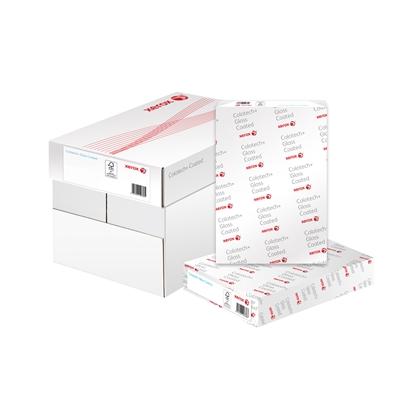Värikopio laserpaperi Xerox Colotech+ Silk A4 140g /400