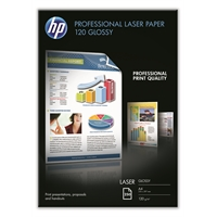 Laserphotopaperi HP CG964A Glossy A4/250