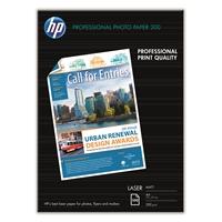 Laserphotopaperi HP Q6550A matta A4/100