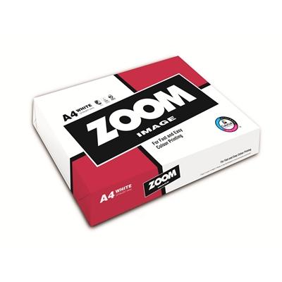 Kopiopaperi A4/250 120g valkoinen Zoom Image