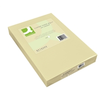 Kopiopaperi Q-Connect A4 80g kerma/500
