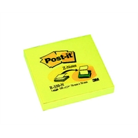 Viestilappu Post-it Z-note R-330 keltainen