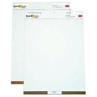 Taululehtiö - fläppipaperi Post-it 559 63X77cm/2