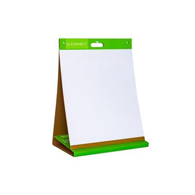 Taululehtiö - fläppipaperi Q-Connect tabletop 50,8 x 58,4 cm /2