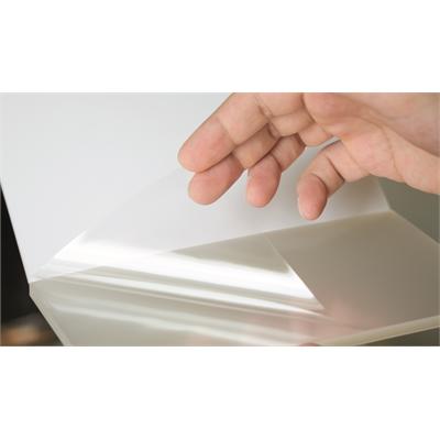 Viestilappu Innox Notes 200x100mm kirkas