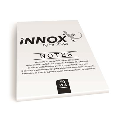 Viestilappu Magnetic Notes A5 valkoinen