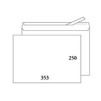 Tarrakuori B4 Expanso 250x353x20 mm/100