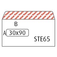 Ikkunakuori E65 Postac STRH valk/1000