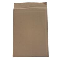 Aaltopussi D/1 18x26 cm ruskea - ei sisällä muovia, innovatiivinen vaihtoehto kuplapussille