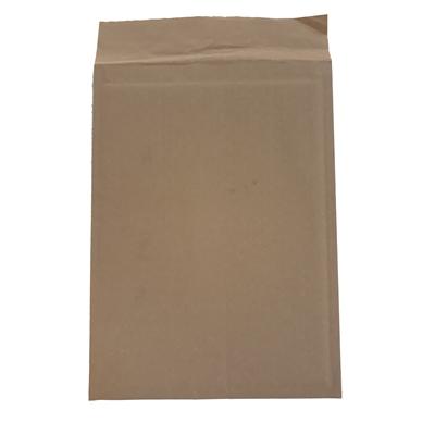 Aaltopussi E/2 22x26 cm ruskea - ei sisällä muovia, innovatiivinen vaihtoehto kuplapussille