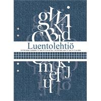 Luentolehtiö A4/100 7X7 LS 8-12 reijitys