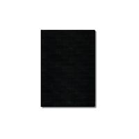 Vahakansivihko A5/100 7x7 musta