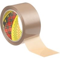 Pakkausteippi Scotch 305 38 mm x 66 m ruskea