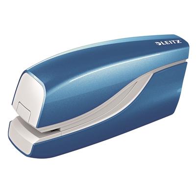 Paristonitoja Leitz WOW 5566 10 arkkia sininen