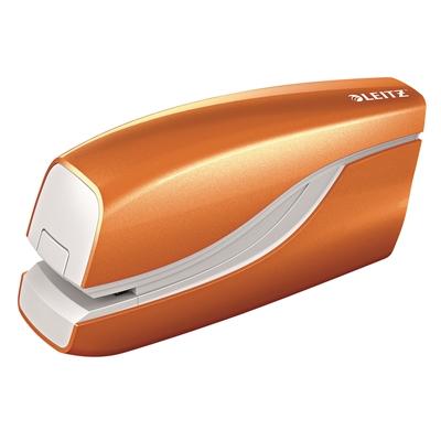 Paristonitoja Leitz WOW 5566 10 arkkia oranssi